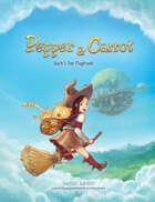 Pepper&Carrot - Buch 1: Der Flugtrank