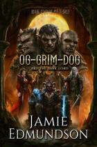 Og-Grim-Dog and The Dark Lord (eBook)