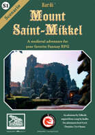 Mount Saint-Mikkel