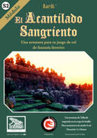 El Acantilado Sangriento