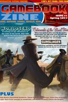 Gamebook Zine #01