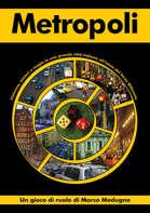 Metropoli - Il gioco di ruolo