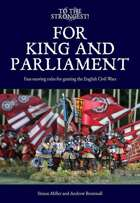 For King and Parliament
