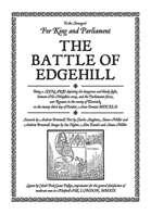 Battle of Edgehill Scenario