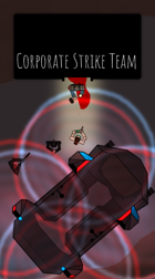 Corporate Strike Team