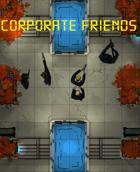 Corporate Friends Token Pack