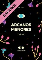Oráculo Arcanos Menores - ESPAÑOL