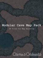 Modular Caves Pack