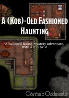 A (Kob)-Old Fashioned Adventure - 5e Compatable
