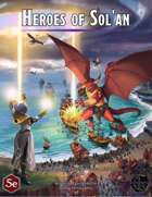 Heroes of Sol'an