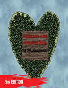 Valentine's Mini Monster Pack (OGL 5e)