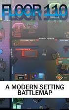 The 110th Floor Modern Battle Map