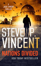 Nations Divided (Jack Emery 3)