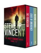 Jack Emery Series (Books 1-3)