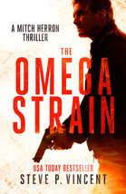The Omega Strain (Mitch Herron 1)
