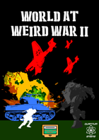 World at Weird War II