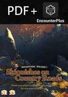 Encounters - Volume I - EncounterPlus and PDF [BUNDLE]