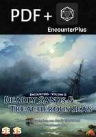 Encounters - Volume II - EncounterPlus and PDF [BUNDLE]