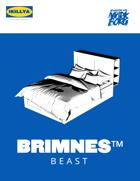 Brimnes™ Beast