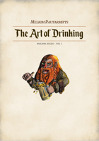 Melkim's THE ART OF DRINKING