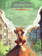 Starting Town - Honeybrooke (5e)