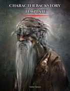 Character Backstory Template (5e)