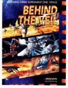JCLS: Venus - Behind the Veil 1st Edition