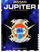 Jupiter Planet Sourcebook