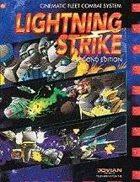 Lightning Strike Rulebook 2nd Edition