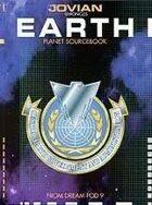 Earth Planet Sourcebook