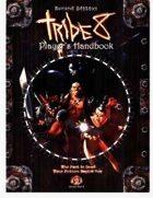 Tribe 8 RPG 2nd Edition Player's Handbook