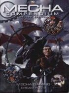d20 Mecha Compendium Deluxe Edition