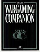 Gear Krieg Companion