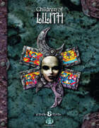 Tribe 8 Children of Lilith