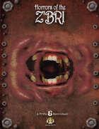 Tribe 8 Horrors of the Z'bri