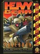 Heavy Gear Rulebook 1st Edition