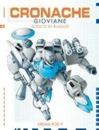 Jovian Chronicles Rulebook (Italian)