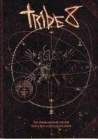 Tribe 8 Rulebook (German)
