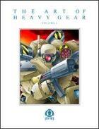 The Art of Heavy Gear Volume 1