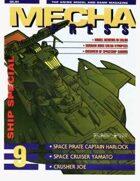 Mecha Press 9
