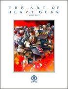 The Art of Heavy Gear Volume 2