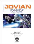 Jovian Wars - Beta Playtest Rules Package Ver1.2