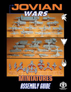 Jovian Wars Miniatures Assembly Guide