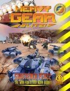 Shattered Peace - The War for Terra Nova Book 1