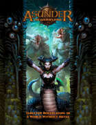 Asunder: The Keeper's Tome