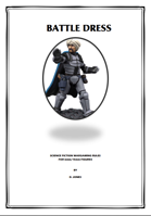 Battle Dress: Science Fiction Wargaming Rules