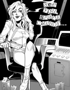 SEE YOU, SPACE COWBOY... - Ashcan Version