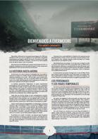REN: Bienvenidos a Evermore