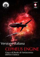Cepheus Engine - Versione Italiana