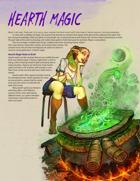 Hearth Magic